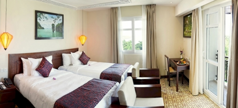 River Suites Hoi An Hotel: Internet Point HOI AN