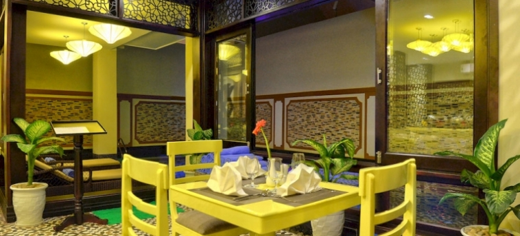 River Suites Hoi An Hotel: Mare HOI AN