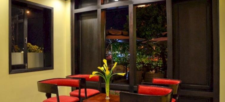 River Suites Hoi An Hotel: Montagna HOI AN