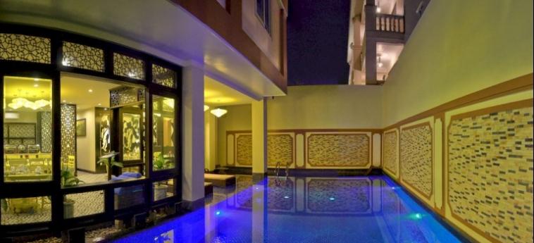 River Suites Hoi An Hotel: Pub HOI AN