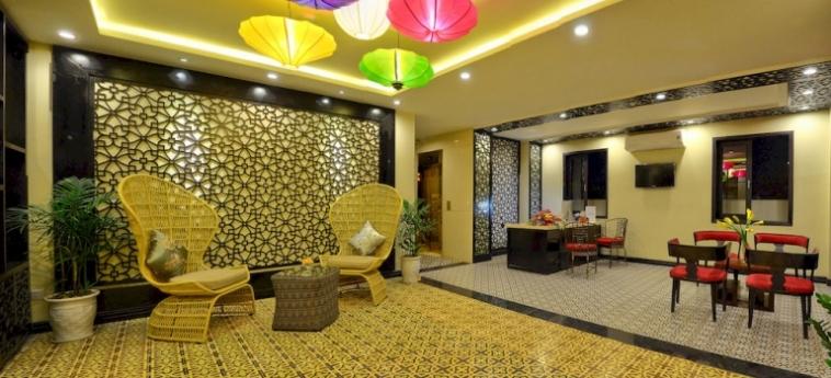 River Suites Hoi An Hotel: Reception HOI AN