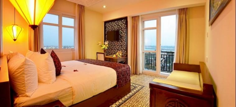 River Suites Hoi An Hotel: Sala Banchetti HOI AN
