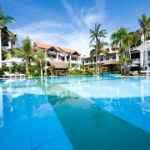 Hotel Hoi An Trails Resort & Spa