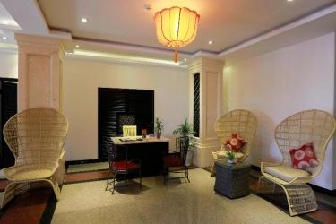 Hoi An Pacific Hotel: Lobby HOI AN