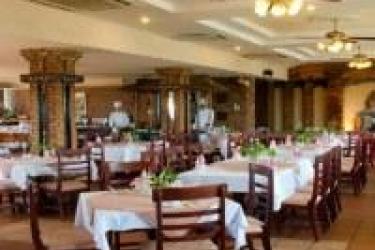 Hoi An Pacific Hotel: Restaurant HOI AN