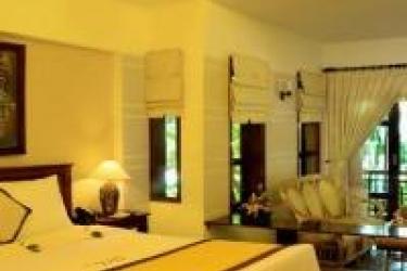 Hoi An Pacific Hotel: Room - Double HOI AN