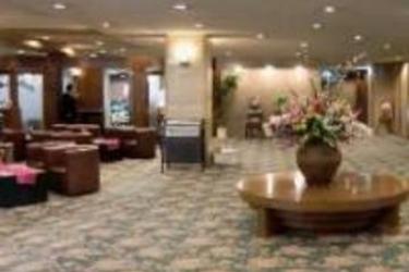 Hotel Gozensui: Hall HOKKAIDO - HOKKAIDO PREFECTURE