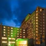 Hotel Heiseikan Kaiyo-Tei