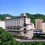 Hotel Daiichi Takimotokan