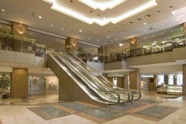 Hotel Ana Crowne Plaza Sapporo: Lobby HOKKAIDO - HOKKAIDO PREFECTURE