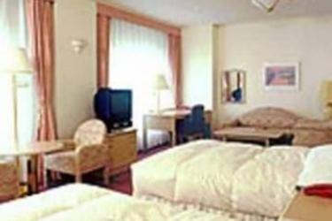 Hotel Ana Crowne Plaza Sapporo: Room - Guest HOKKAIDO - HOKKAIDO PREFECTURE