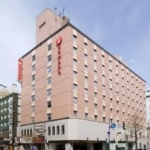 Hotel Holiday Inn Ana Sapporo Susukino