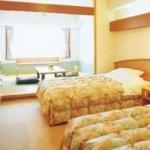 Hotel Akan No Mori Tsuruga Rezort Hana Yuka