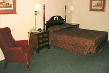 Hotel Best Western Arizonian Inn: Bedroom HOLBROOK (AZ)