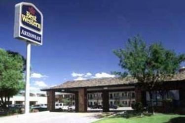 Hotel Best Western Arizonian Inn: Exterior HOLBROOK (AZ)