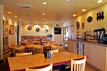 Hotel Best Western Arizonian Inn: Restaurant HOLBROOK (AZ)