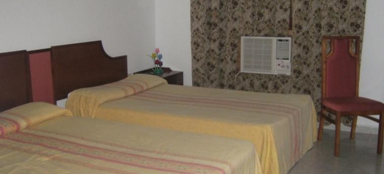 Hotel Islazul El Bosque: Camera Doppia - Twin HOLGUIN