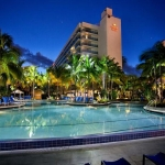 Hotel Doubletree Resort Hollywood Beach