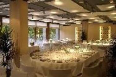 Hotel Jaizkibel: Restaurant HONDARRIBIA