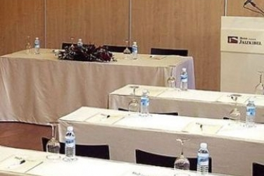 Hotel Jaizkibel: Salle de Conférences HONDARRIBIA