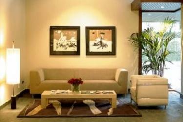 Hotel Jaizkibel: Salon HONDARRIBIA