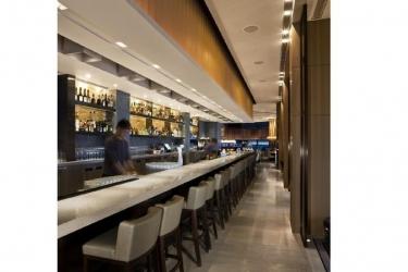 The Upper House: Bar HONG KONG