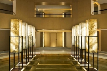 The Upper House: Lobby HONG KONG