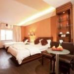 Sunny Day Hotel Mongkok