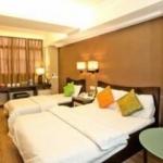 Sunny Day Hotel Tsim Sha Tsui
