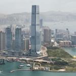 THE RITZ CARLTON HONG KONG 5 Sterne
