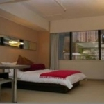 Ice House Serviced Apartment