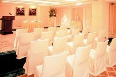 Hotel Peninsula: Sala Riunioni HONG KONG
