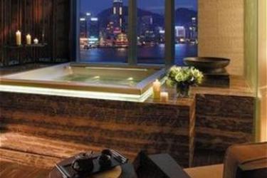 Hotel Peninsula: Spa HONG KONG