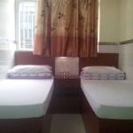 Hotel E-Dragon