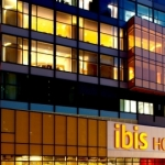 Hotel Ibis Central And Sheung Wan