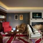 Madera Hotel Hong Kong
