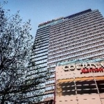 Hotel Courtyard By Marriott Hong Kong Sha Tin