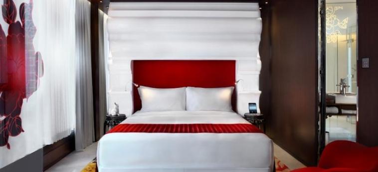 Mira Moon Hotel: Chambre Double HONG KONG