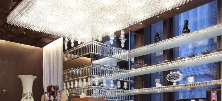 Mira Moon Hotel: Hotel Detail HONG KONG