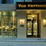Hotel The Pottinger Hong Kong