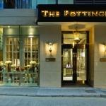Hotel The Pottinger Hong Kong