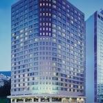 Hotel Dorsett Wanchai Hong Kong