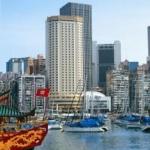 Hotel Holiday Inn Express Causeway Bay Hong Kong