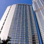 FOUR SEASONS HOTEL HONG KONG 5 Etoiles