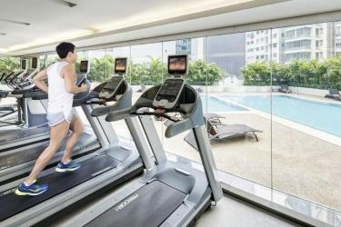 Hotel Novotel Hong Kong Century: Activities HONG KONG