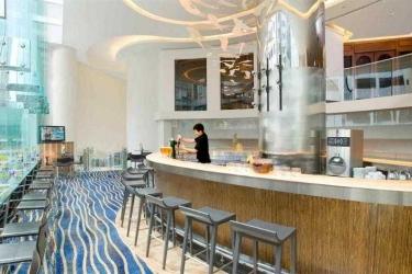 Hotel Novotel Hong Kong Century: Bar HONG KONG