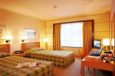 Hotel Novotel Hong Kong Century: Bedroom HONG KONG