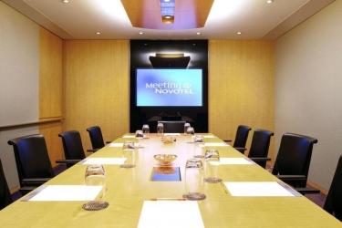 Hotel Novotel Hong Kong Century: Conference Room HONG KONG
