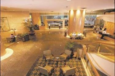 Hotel Novotel Hong Kong Century: Hall HONG KONG