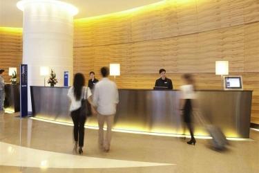 Hotel Novotel Hong Kong Century: Lobby HONG KONG